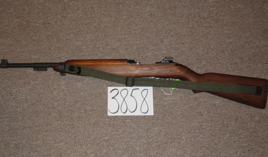 Ibm M2 Carbine David Spiwak
