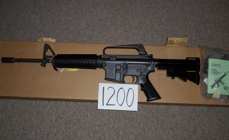 mac 12 gun - photo #25