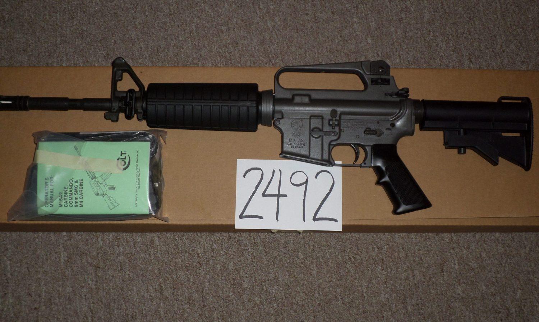 mac 12 gun - photo #49