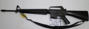 1961 Colt M16 - Marked AR15 Model 4 Made for Air Force