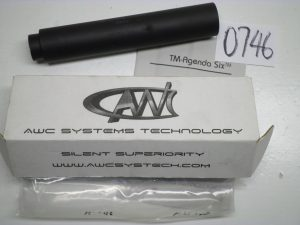 AWC Gun Suppressor For Sale