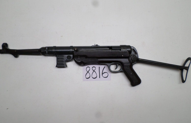 Full Auto Machine Guns, Sten Guns, Mac 10 & 11 Guns and WW2